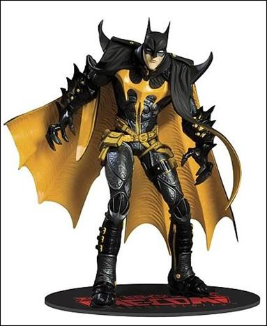 Ame-Comi (Hero Series)  Batman by DC Direct