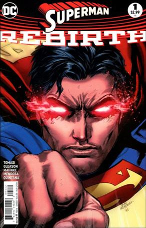 Superman: Rebirth 1-C