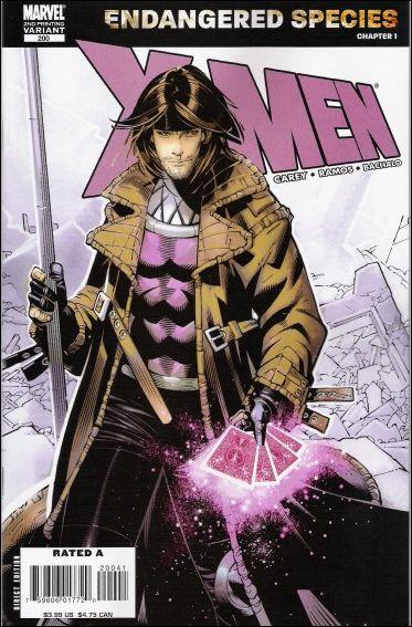 X-Men (1991) 200-D by Marvel