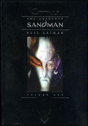 Absolute Sandman 1-A