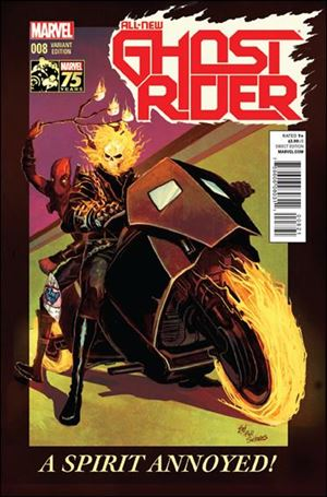 All-New Ghost Rider 8-B