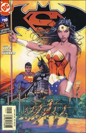 Superman/Batman 10-A
