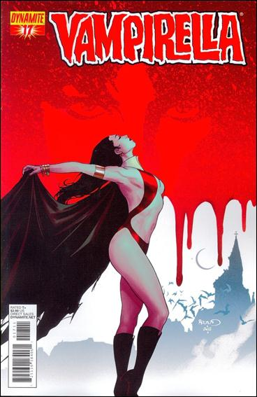 Vampirella (2010) 17-A by Dynamite Entertainment