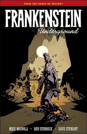 Frankenstein Underground nn-A