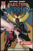 Electric Warrior 14-A