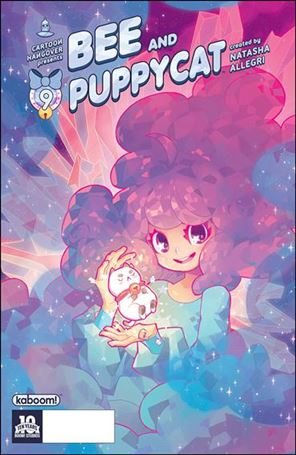 Bee and Puppycat 9-A