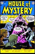 House of Mystery (1951) 6-A