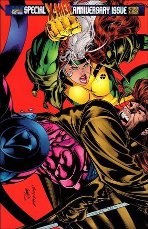 X-Men (1991) 45-A