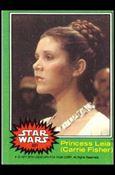 Star Wars: Series 4 (Base Set) 221-A