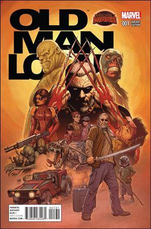 Old Man Logan 1-C