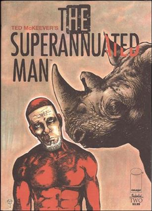 Superannuated Man 2-A