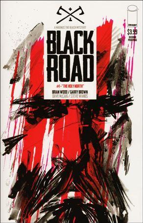 Black Road 1-C