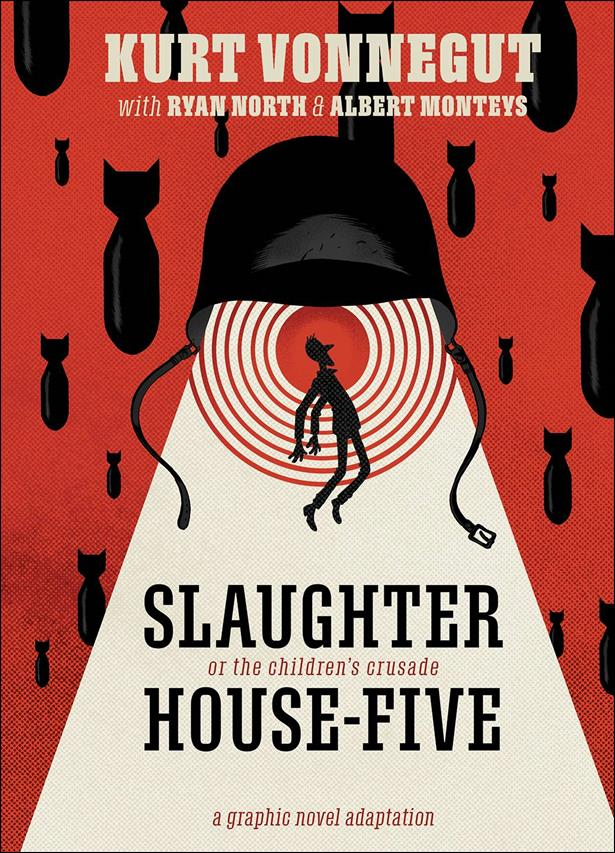 Slaughterhouse-Five nn-A by Archaia