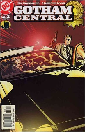 Gotham Central 3-A
