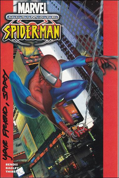 Ultimate Spider-Man (2000) 1-O by Marvel