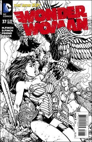 Wonder Woman (2011) 37-C