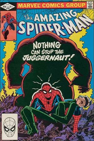 Amazing Spider-Man (1963) 229-A