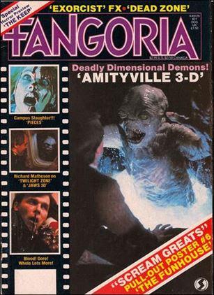 Fangoria 31-A