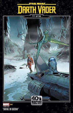 Star Wars: Darth Vader 4-B