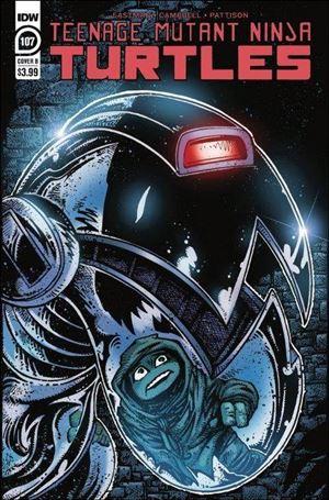 Teenage Mutant Ninja Turtles (2011) 107-B