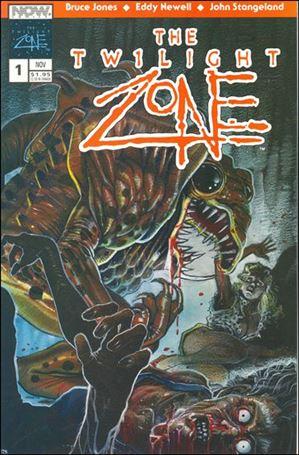 Twilight Zone (1991) 1-A