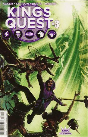 Kings Quest 3-C
