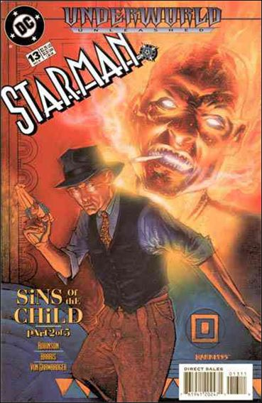Starman (1994) 13-A by DC
