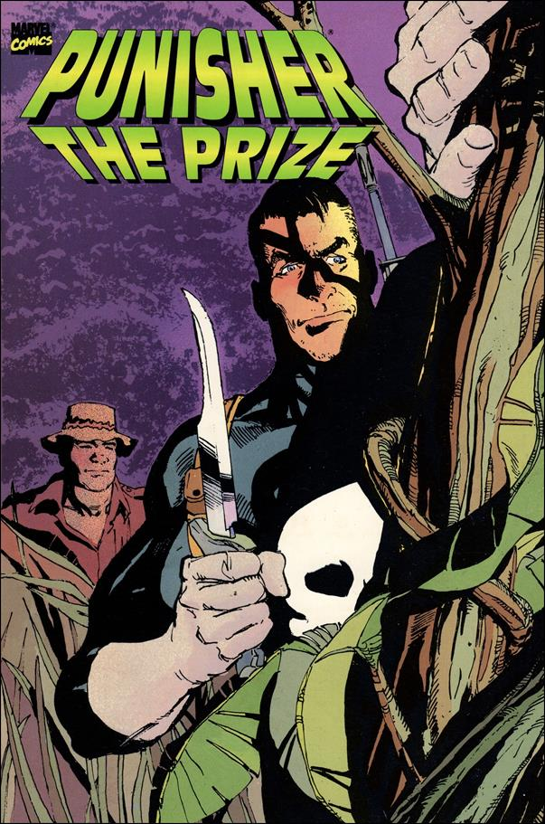 Punisher: The Prize 1-A by Marvel