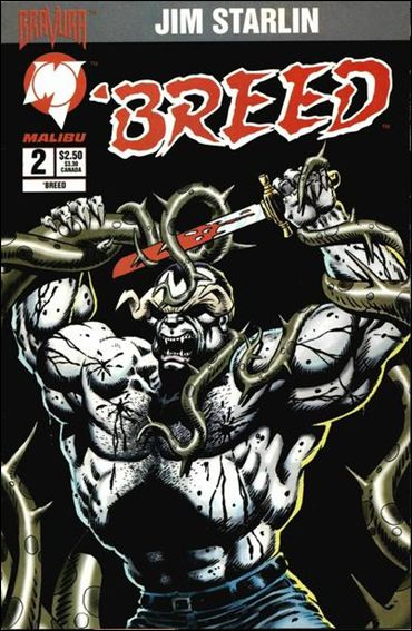 Breed 2-A by Malibu