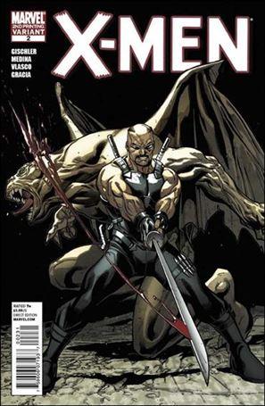 X-Men (2010) 2-C