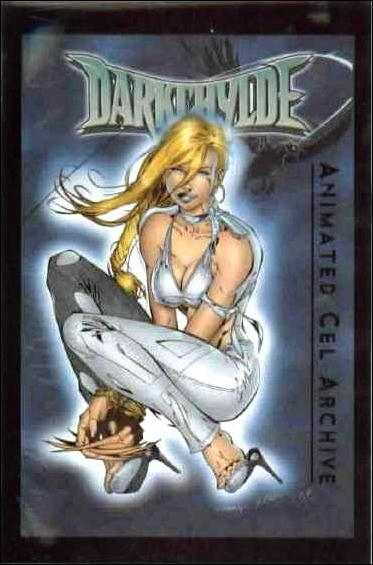 Darkchylde the Diary 1-G by Image