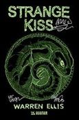 Strange Kiss 1-C