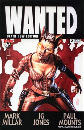 Wanted (2003) 2-B