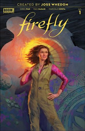Firefly 1-I