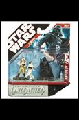 Star Wars: Unleashed Multi-Figure Battle Packs Attack on Tantive IV - Commanders