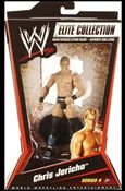 WWE: Elite Collection (Series 04) Chris Jericho (Blue Tights)