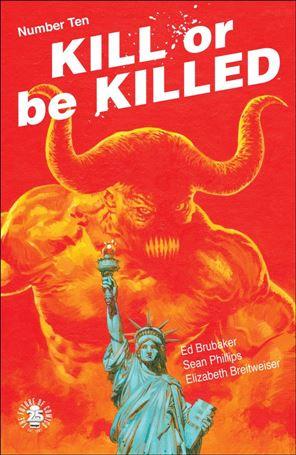 Kill or be Killed 10-A