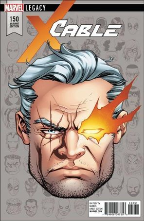 Cable (1993) 150-D