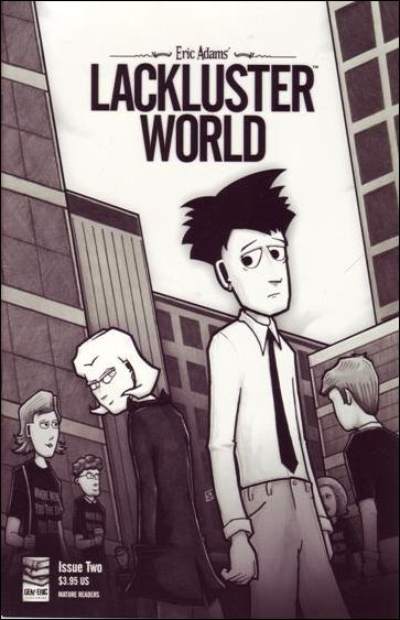 Lackluster World 2-A by Generation Eric Publishing