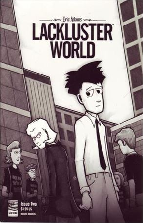 Lackluster World 2-A