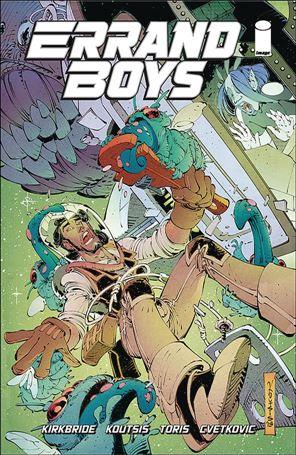 Errand Boys 5-A