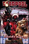 Deadpool Classic 14-A