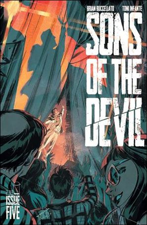 Sons of the Devil 5-A