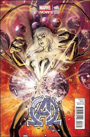 New Avengers (2013) 4-B
