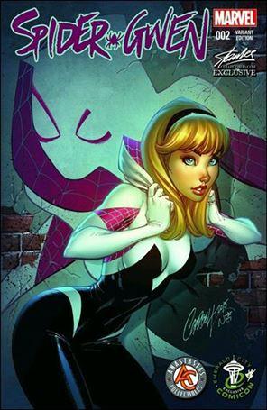 Spider-Gwen 2-C
