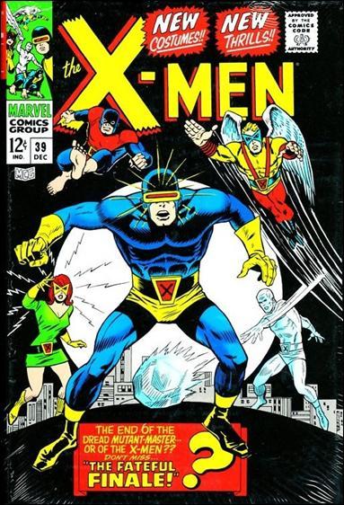 X-Men Omnibus 2-A by Marvel