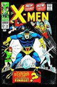 X-Men Omnibus 2-A