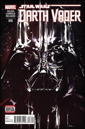 Darth Vader 16-A
