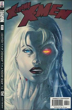 X-Treme X-Men (2001) 13-A