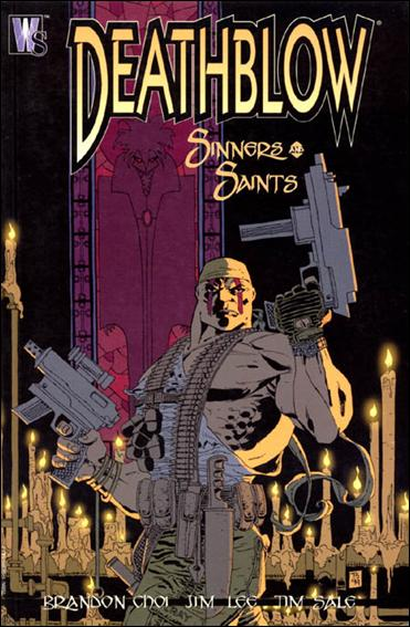 Deathblow: Sinners and Saints nn-A by WildStorm